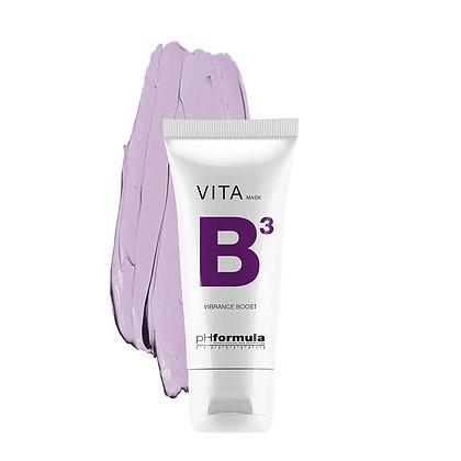 VITA B3  מסכה בוסטר חיוניות ויטמין