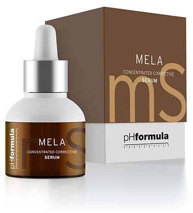 MELA  Corrective Serum סרום לטיפול בפיגמנטציה