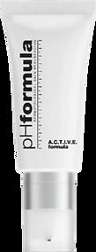 ACTIVE cream קרם אקטיב ph formula  סטימו