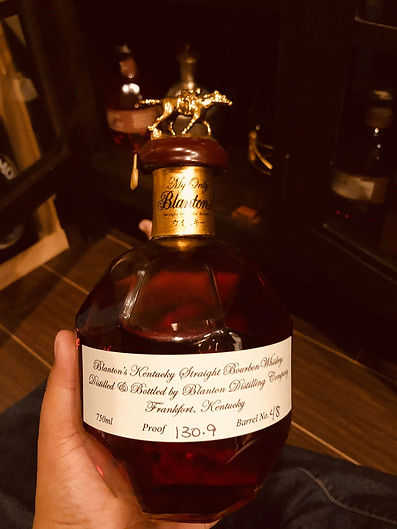 My Only Blanton's 3.jpg