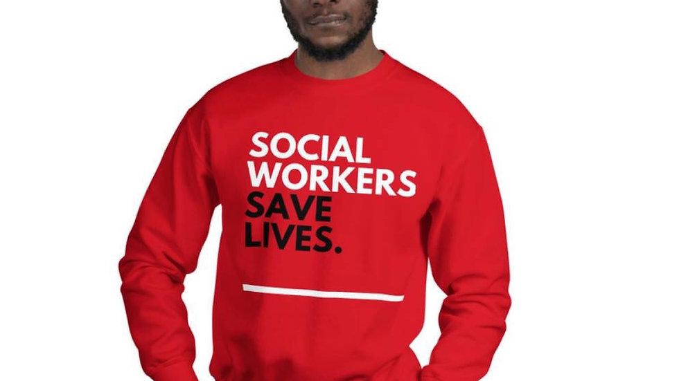 SW month sweatshirt