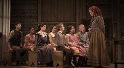 Anne & Gilbert - the Musical