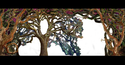 INTO THE WOODS - Cinderella Tree