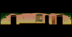 Digital Paint Elevation