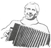 accordeonles keyboardles