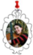 docent Ilsje Merk celloles