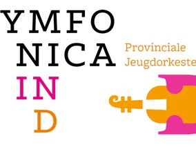 Speel mee met de Provinciale orkestendag 'Symfonica in D'!