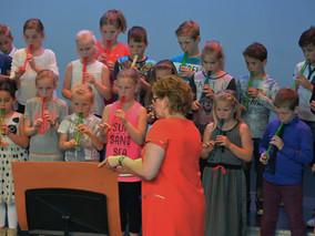 Kindercursus Zin in Muziek nu ook in meer lokaties in Assen en in Zuidlaren!