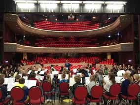 Symfonica in D 2018