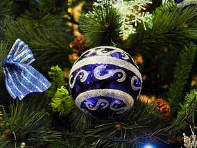Klankrijk Drenthe wenst je fijne feestdagen en een gelukkig, gezond en muzikaal 2016 toe!