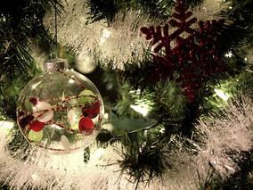 De docenten van Klankrijk Drenthe wensen je fijne kerstdagen en een gelukkig en muzikaal 2019!