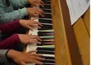 Workshop Toetsenkids voor kinderen en hun (groot)ouders! Za. 24 oktober te Assen.