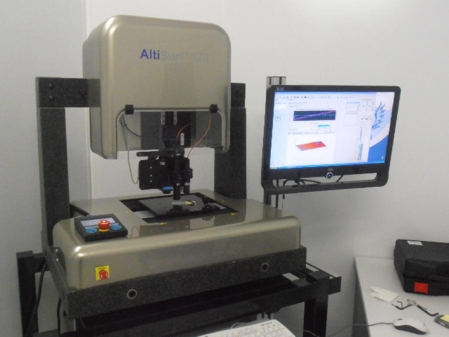 Altimet 520