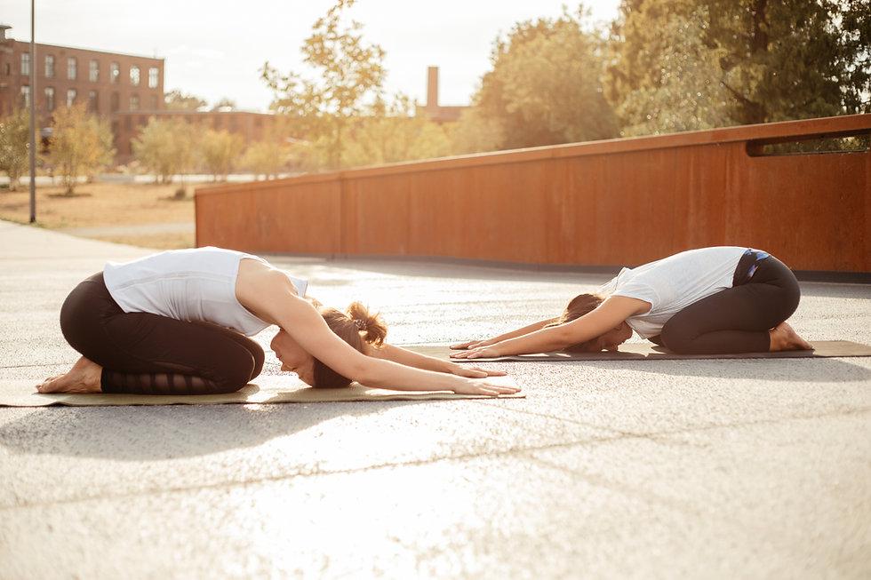 Balasana Yin Yoga Kurs Bocholt.jpg