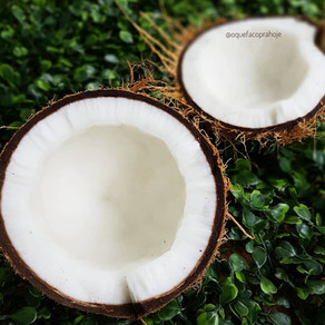 Como Retirar o Coco da Casca