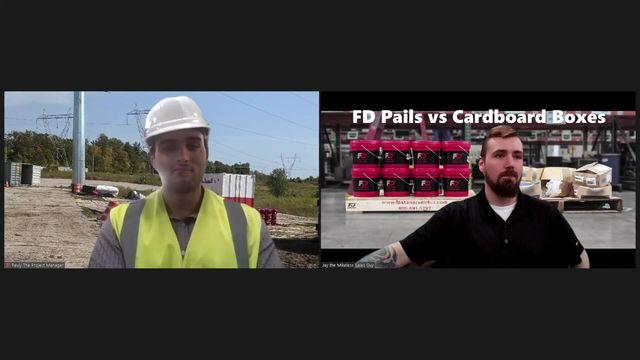 Coarse vs Fine Thread Fasteners