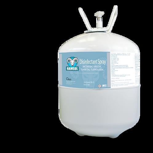 Disinfectant Spray - 22 liter