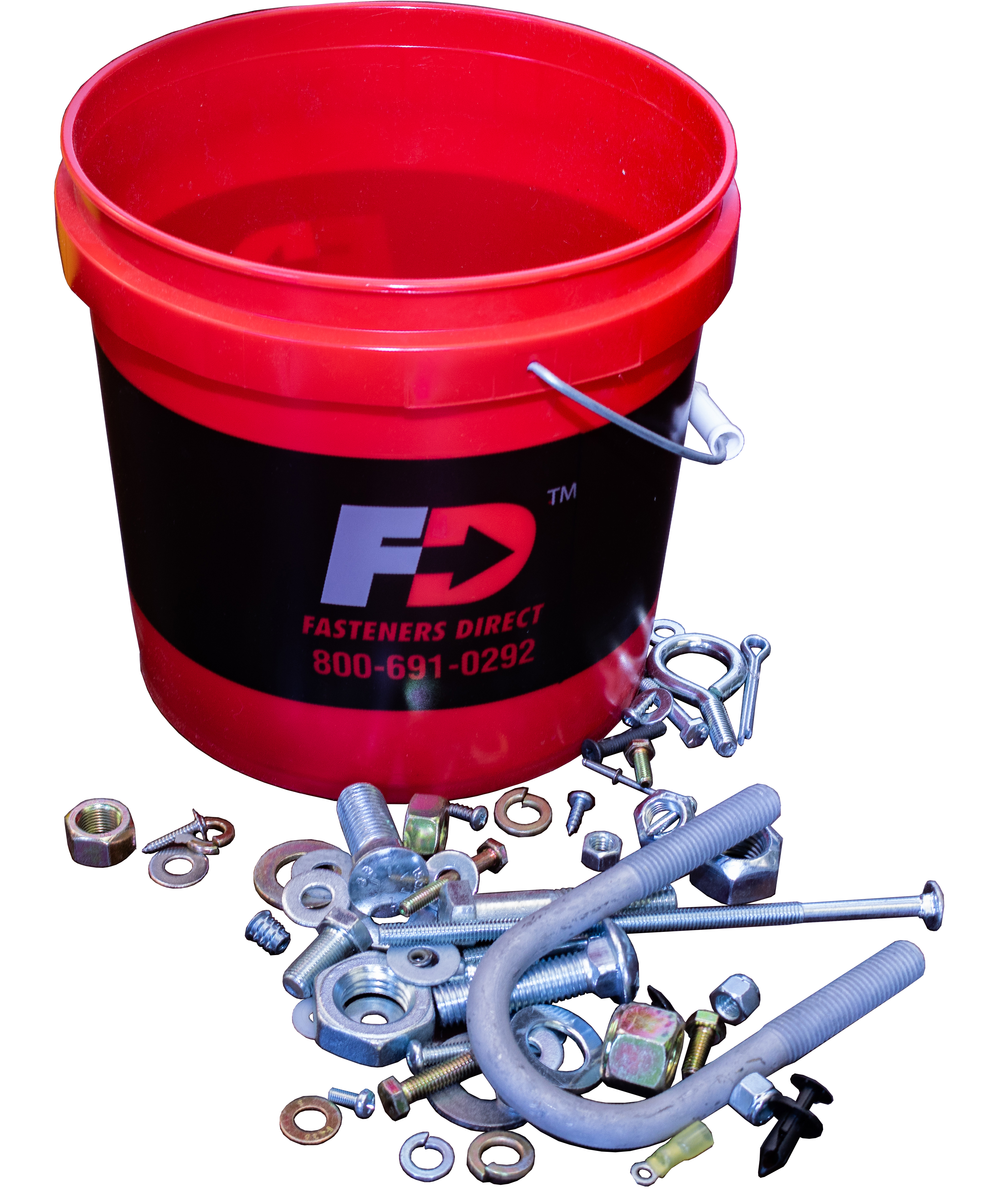 FD Pails for Sure Stock