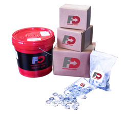 Fasteners Direct Pre-packs, Pails