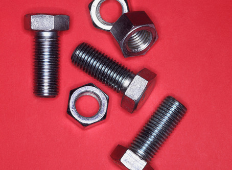 What Grade Bolt is the Strongest and Why?