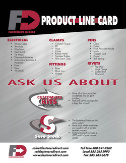 FD Product Line Card2