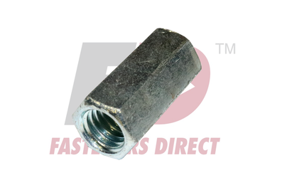 F-58470_Zinc_Plated_Economy_Coupling_Nut