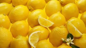 so many benefits of lemons