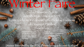 Winter Faire ~ See You There!