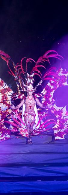 Rey del Carnaval 2021