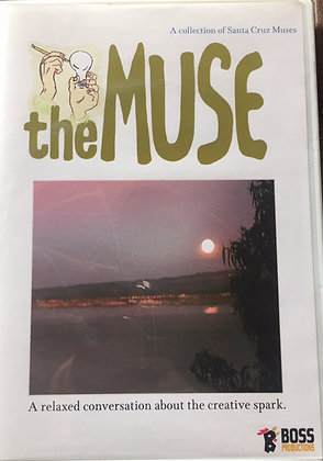 The Muse: A Collection of Santa Cruz Muses DVD