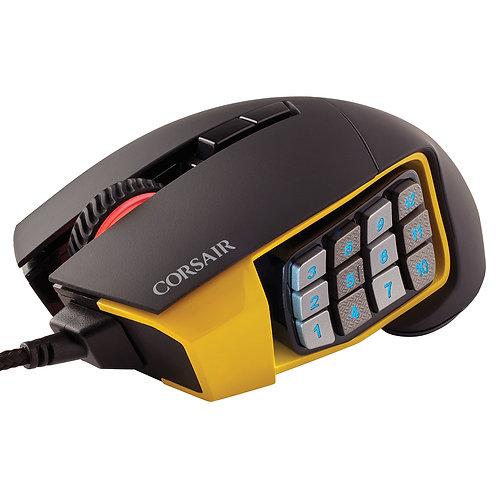 Mouse Gamer Corsair Scimitar Pro RGB