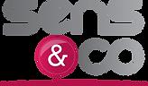 Logo Sens&Co
