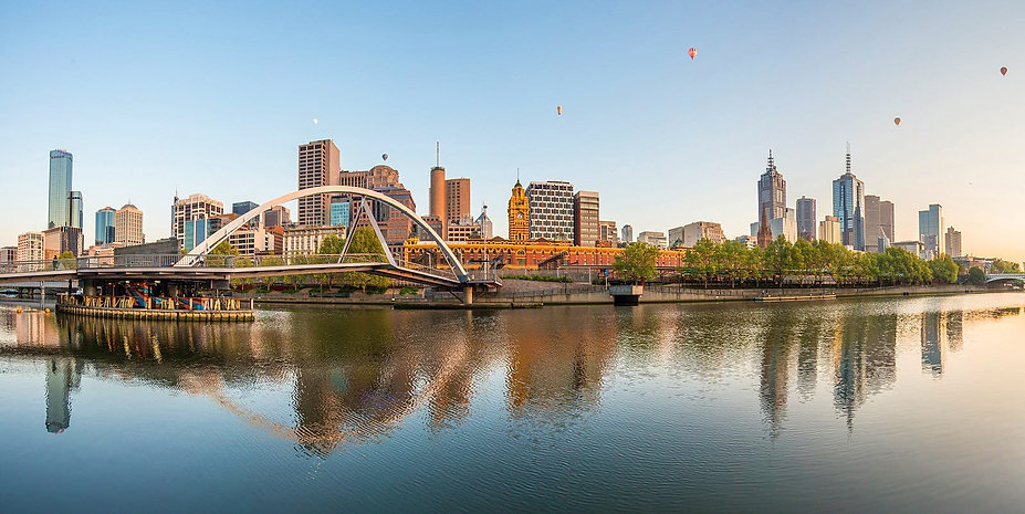 Melbourne's best free attractions.jpg