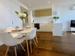 Sun-Drenched Stylish 1BR