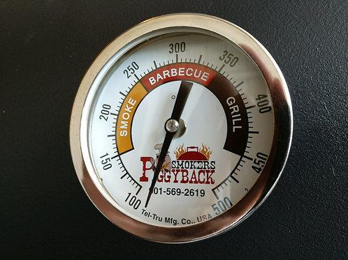 BQ300 Tel Tru Temperature Gauge