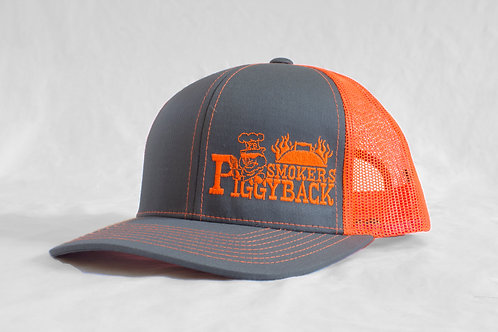 Piggyback Smokers Hat