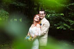 Eka & Jeff's Colorful Rustic Wedding @ Kvareli Eden, Kakheti, Georgia