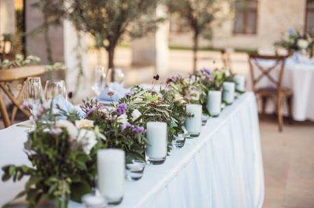 Nadya & Nikita's Blooming Garden Wedding @ Kvareli Eden, Kakheti, Georgia