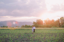 Kristina & Orif's Lovestory @ Alaverdi, Kakheti, Georgia
