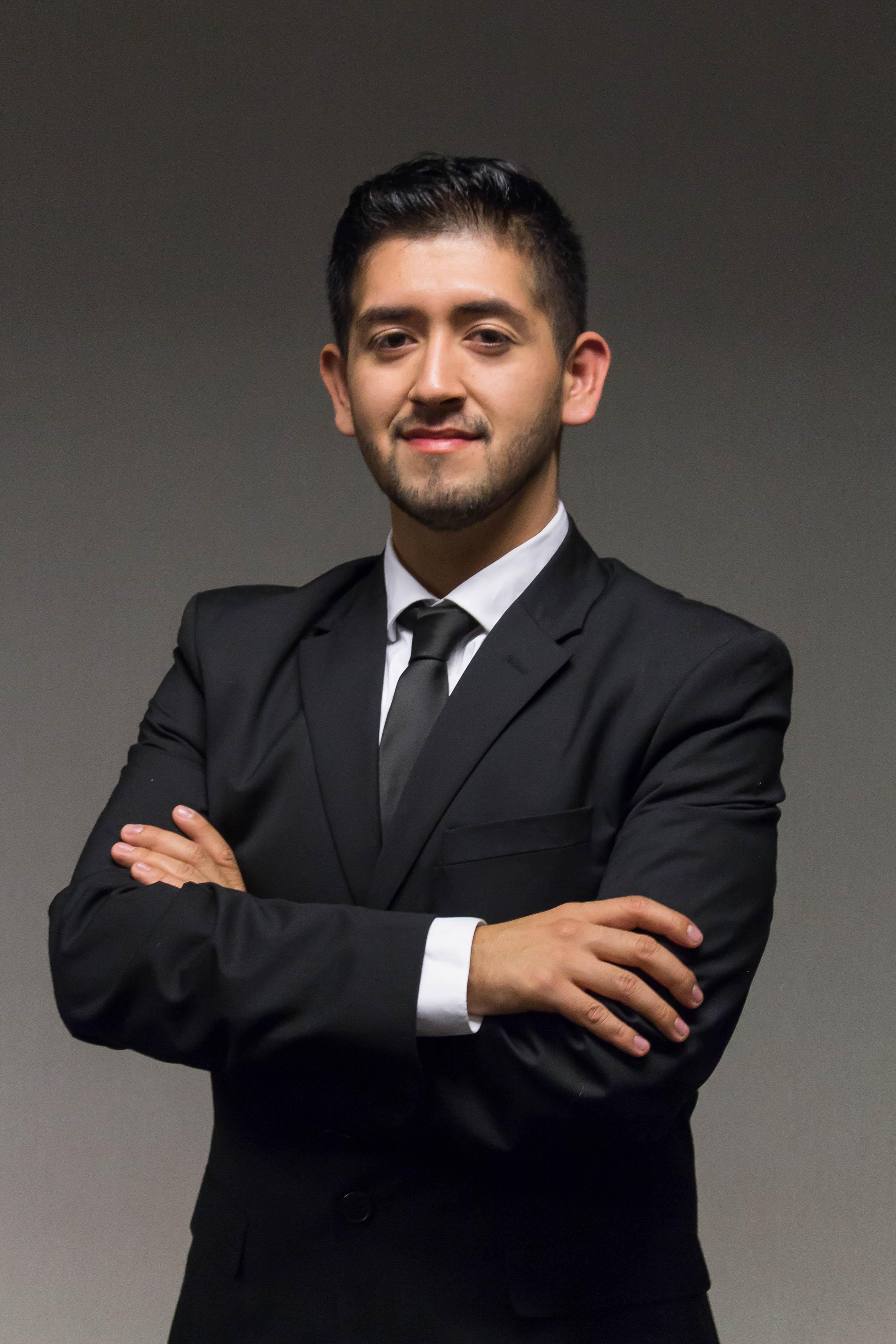 Jorge Santillan