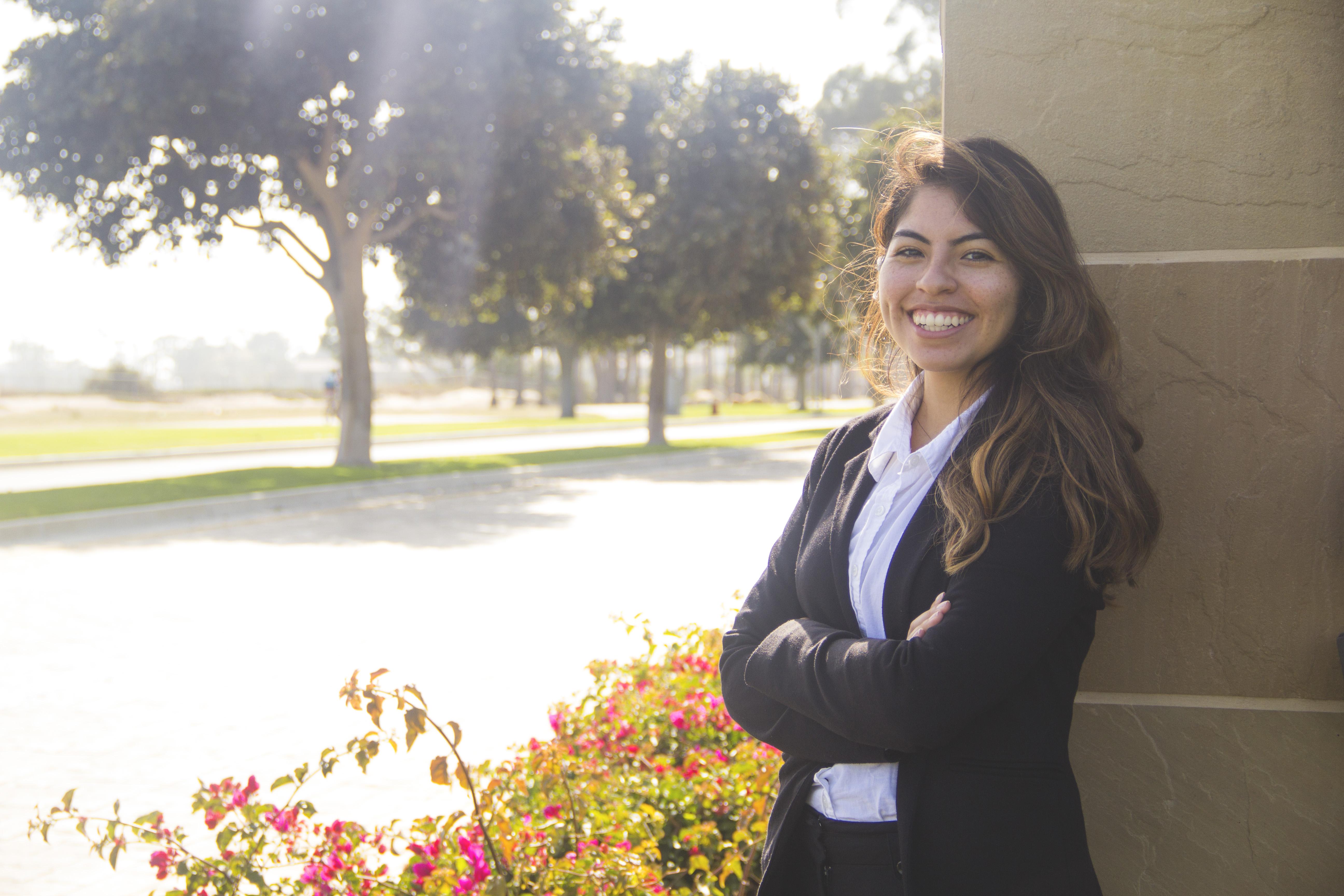 Melissa Medina