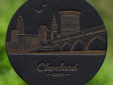 Cleveland love (1/3)