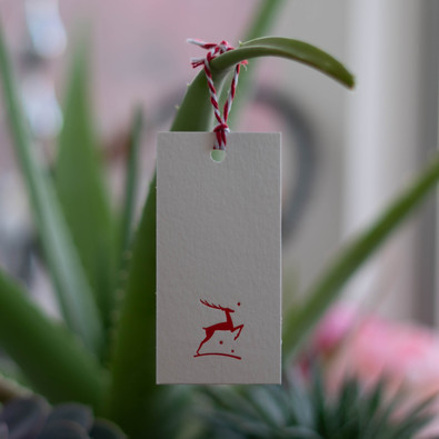 Product/Gift Tags