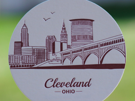 Cleveland love (3/3)