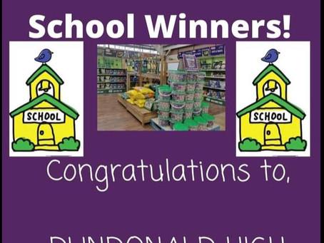 Hillmount Winners!!