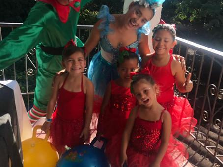 Academia de Danzas CCN