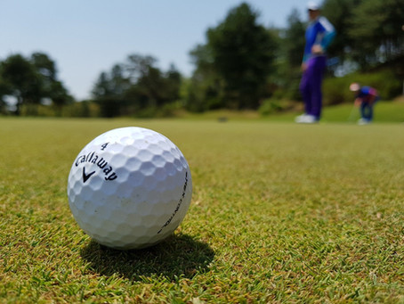 Mindeporte contempla reactivar juegos de golf y tenis en el país