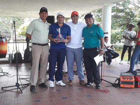 Torneo Decembrino de Golf