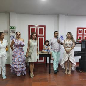 Fundación Social realizó integración para funcionarios del Club Campestre