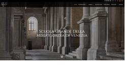 miselicordia di venezia exhibition